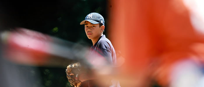 Chicago Little League